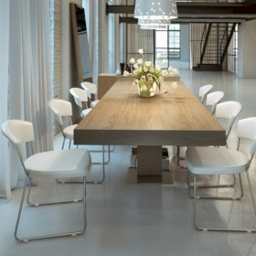 Totally adorable extendable dining tables design ideas 03