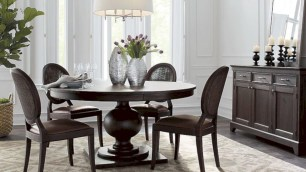 Totally adorable extendable dining tables design ideas 09