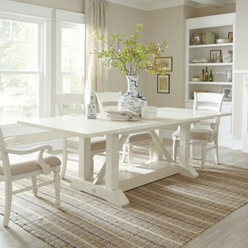 Totally adorable extendable dining tables design ideas 19