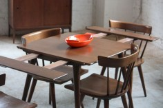 Totally adorable extendable dining tables design ideas 21
