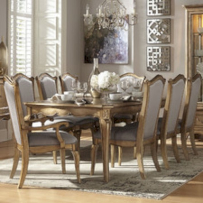 Totally adorable extendable dining tables design ideas 22