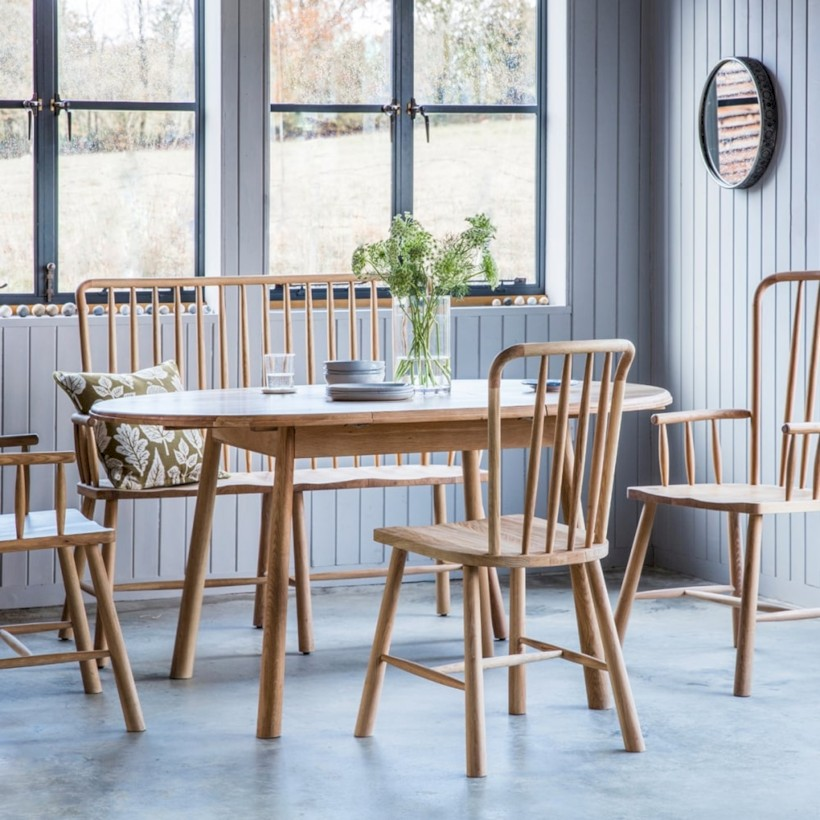 Totally adorable extendable dining tables design ideas 34