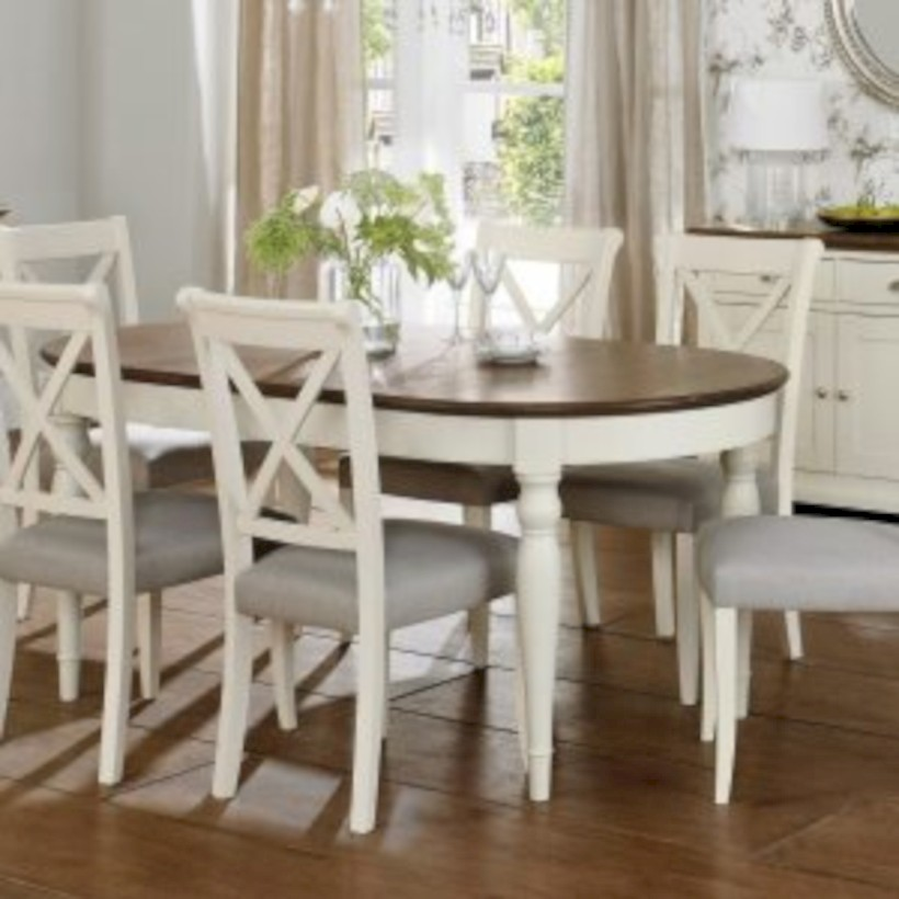 Totally adorable extendable dining tables design ideas 39