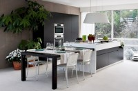 Totally adorable extendable dining tables design ideas 41