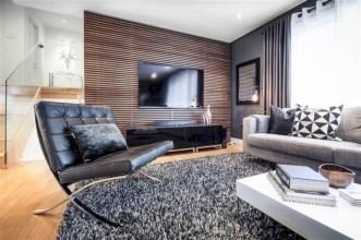 Totally inspiring ultra modern living rooms design ideas 14