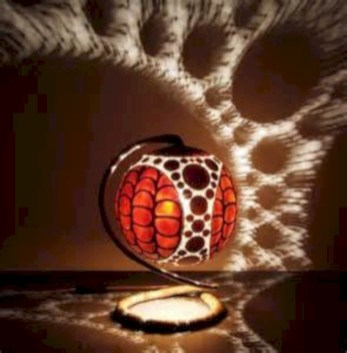 Unique and beautiful table lamps design you can buy right now 21