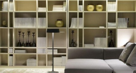 Unique and modern wall shelves beautiful storage ideas 04