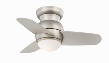 Unique modern antique rustic ceiling fans ideas for indoor and outdoor 19