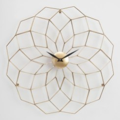 Unique modern style wall clocks inspirations ideas 05