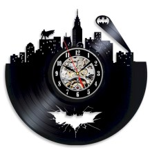Unique modern style wall clocks inspirations ideas 06