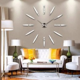 Unique modern style wall clocks inspirations ideas 10