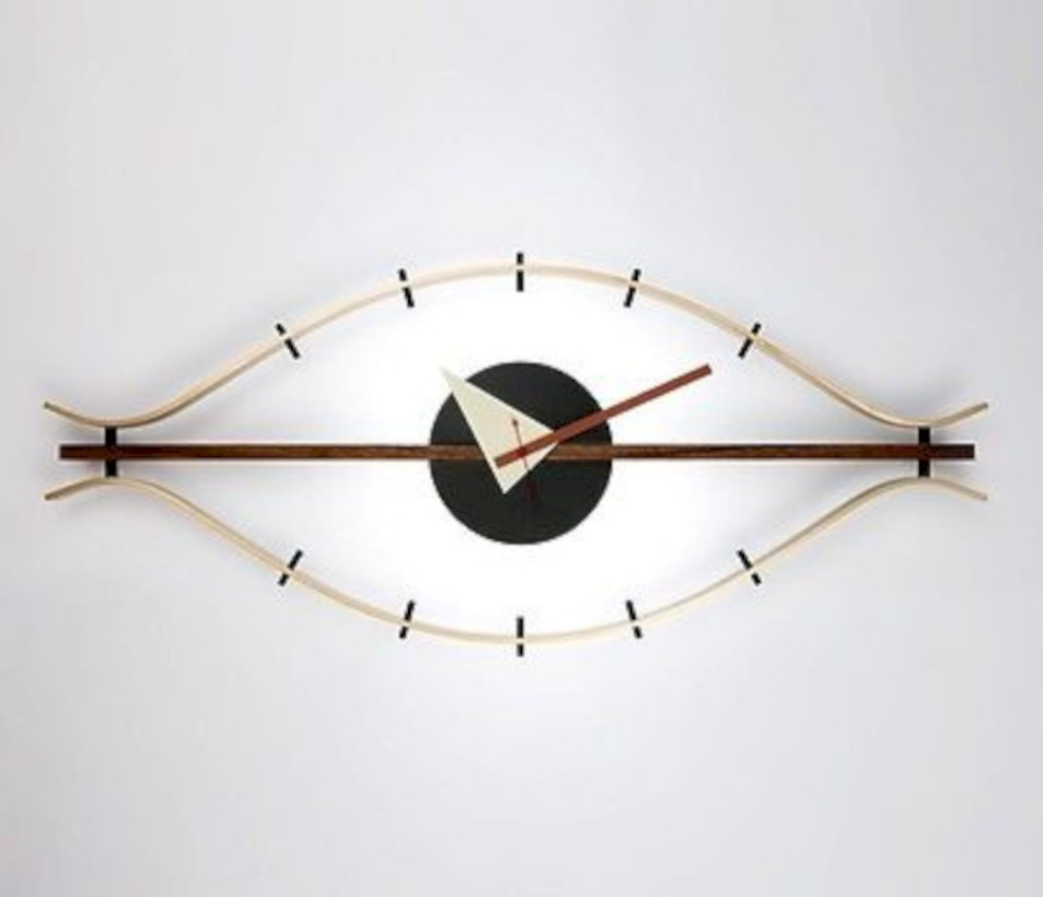 Unique modern style wall clocks inspirations ideas 20