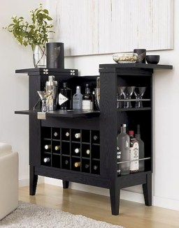 Affordable apartment coffee bar cart inspirations ideas 19