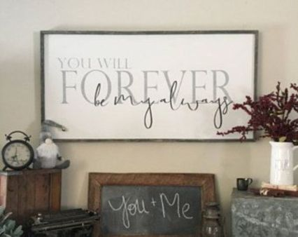 Attractive farmhouse wall decor inspirations ideas (13)