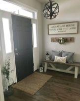 Attractive farmhouse wall decor inspirations ideas (23)