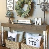 Attractive farmhouse wall decor inspirations ideas (3)