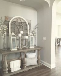 Attractive farmhouse wall decor inspirations ideas (31)