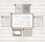Attractive farmhouse wall decor inspirations ideas (41)