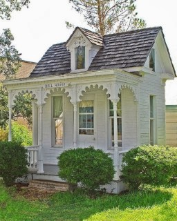 Awesome garden shed design ideas 02