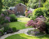 Awesome garden shed design ideas 03
