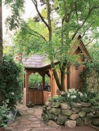 Awesome garden shed design ideas 09