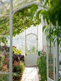 Awesome garden shed design ideas 13