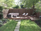 Awesome garden shed design ideas 18