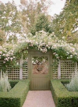 Awesome garden shed design ideas 44