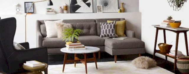 Awesome mid century modern dining room table decor ideas 47