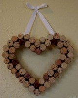 Awesome valentine wreaths ideas for your front door 37