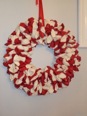 Awesome valentine wreaths ideas for your front door 42