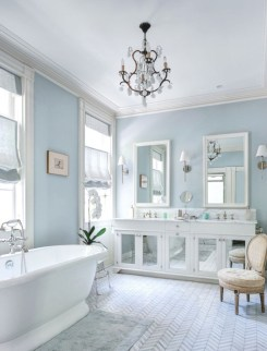 Beautiful bathroom decorations inspirations ideas (32)