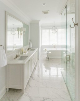 Beautiful bathroom decorations inspirations ideas (33)