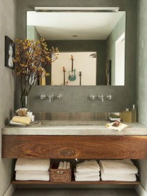 Beautiful bathroom decorations inspirations ideas (43)