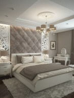 Beautiful farmhouse master bedroom decorating ideas 23
