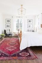 Beautiful farmhouse master bedroom decorating ideas 31