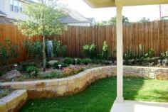 Beautiful small garden design ideas on a budget (11)