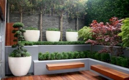 Beautiful small garden design ideas on a budget (22)