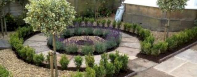 Beautiful small garden design ideas on a budget (45)