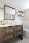 Best bathroom vanity ideas you should have at home (11)
