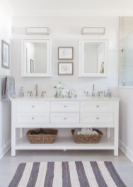 Best bathroom vanity ideas you should have at home (14)