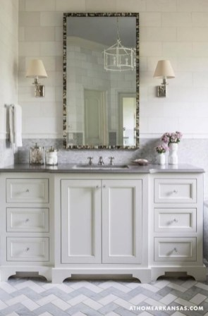 Best bathroom vanity ideas you should have at home (21)