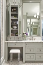 Best bathroom vanity ideas you should have at home (38)
