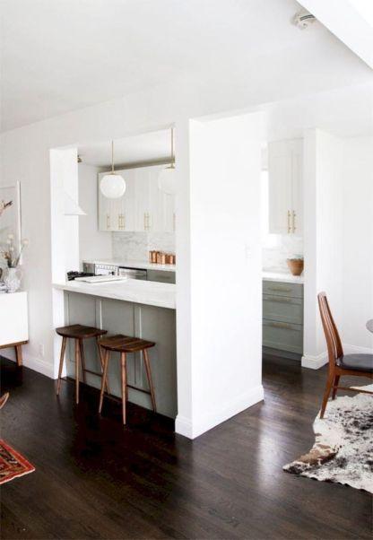 Best small kitchen remodel design ideas 01