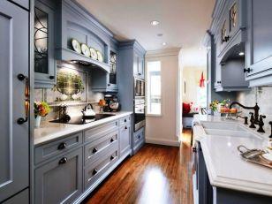 Best small kitchen remodel design ideas 14
