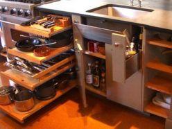 Best small kitchen remodel design ideas 23