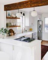 Best small kitchen remodel design ideas 32