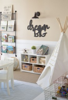 Best tips to makes farmhouse decoration style easily (22)