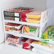 Brilliant rv storage ideas organization ideas (16)