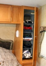 Brilliant rv storage ideas organization ideas (35)